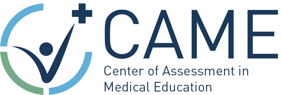 CAME – Center of Assessment in Medical Education