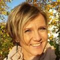 Portrett av Anne Torhild Klomsten