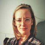 Laura Sommer, portrettbilde