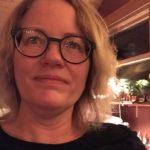 Portrett av Kjerstin Rabås