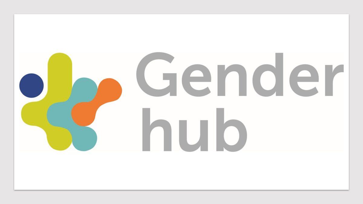 Logo GenderHub