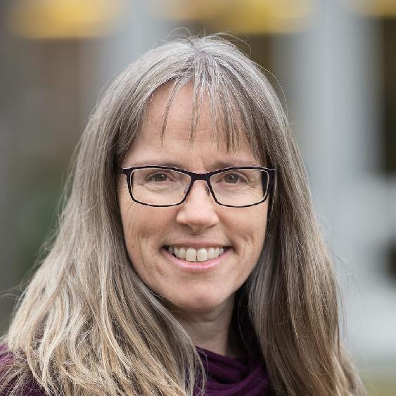 Profilbilde av Bente Graae
