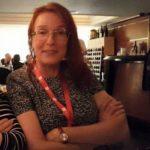 Profilbilde av Ulrika Mårtensson