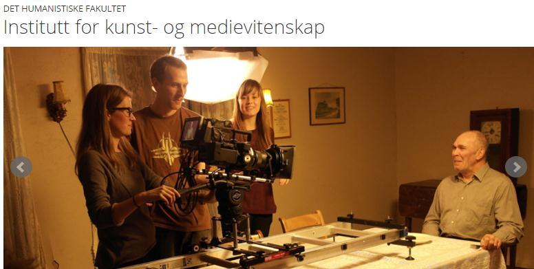 Slik presenterer IKM seg på sin hjemmeside.