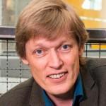 Jens Barland, initiativtaker til nettverket NTNU mediaLAB