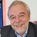 Professor Andrew Perkis