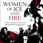 Bok - Women of Ice and Fire - Anne Gjelsvik