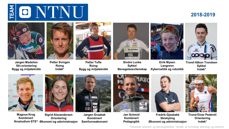 Team NTNU