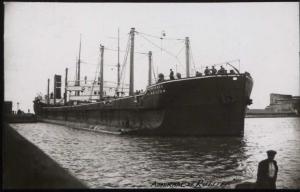 """""""Admiraal de Ruijter"""" foto"""
