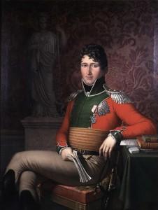 Prins Christian Fredrik, stattholder i Norge 1814