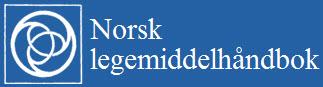 norsklegemiddelhandbok