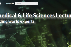 Henry Stewart Talks – The Biomedical Life Sciences Collection