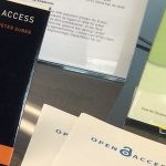 Exhibition on Open Access publishing