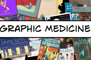 Graphic medicine – en ny fagressurs
