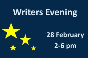 Øya: Writers Evening – with lecture by Menno Witter