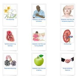 E-læringsverktøy for sykepleierutdanningen