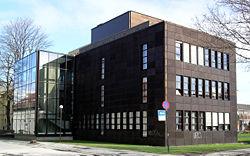 Gunnerusbiblioteket