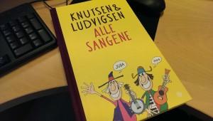 Knutsen og Ludvigsen