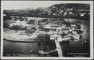 Trøndelagutstillingen 1930