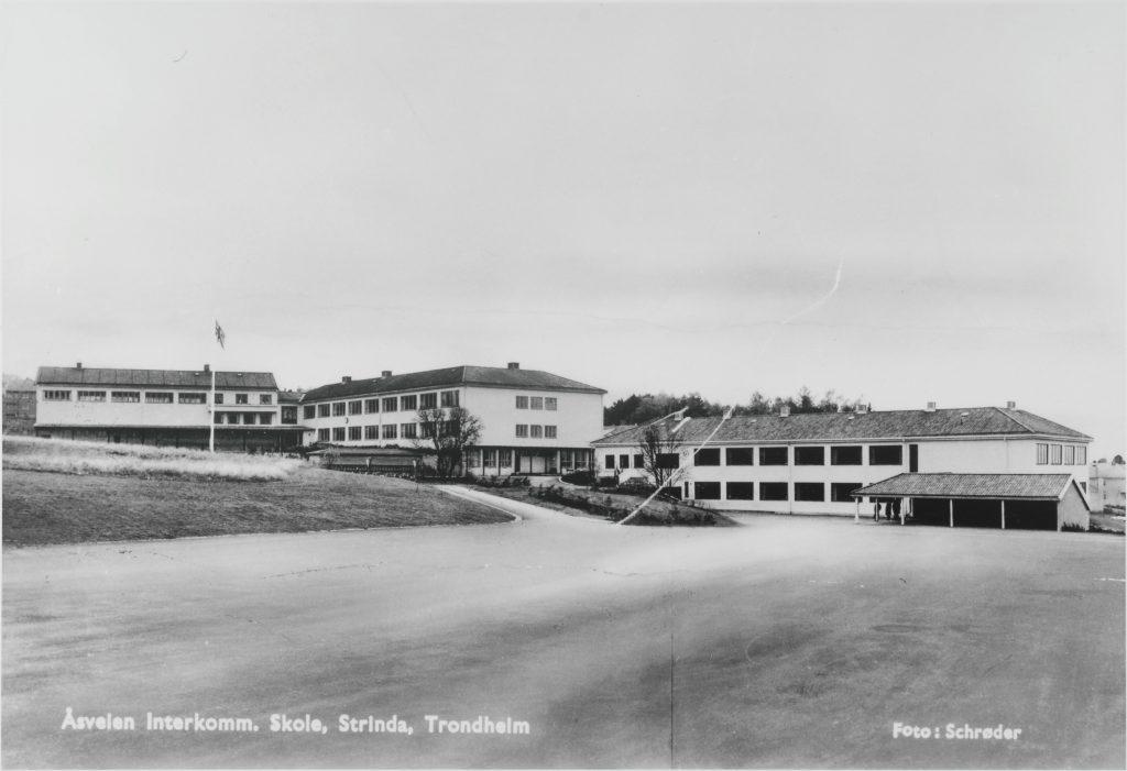 Åsveien skole