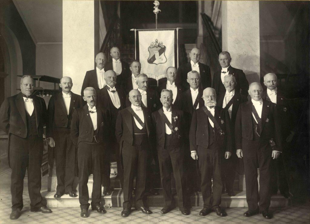 U. C. D 1923