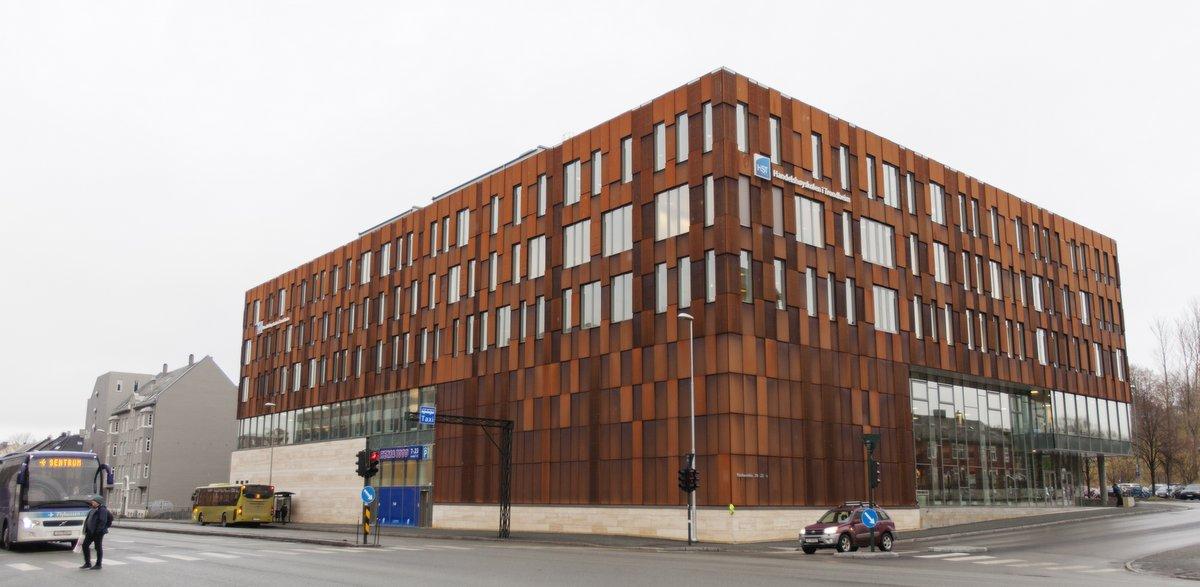 Få veiledning i finansdatabaser ved Biblioteket Handelshøyskolen i Trondheim