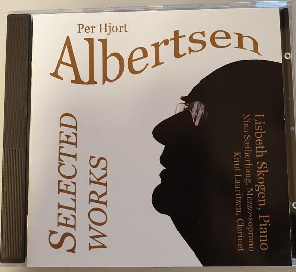 Per Hjort Albertsen - 100 år!