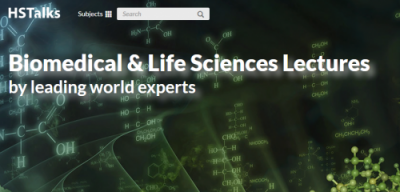 Henry Stewart Talks - The Biomedical Life Sciences Collection