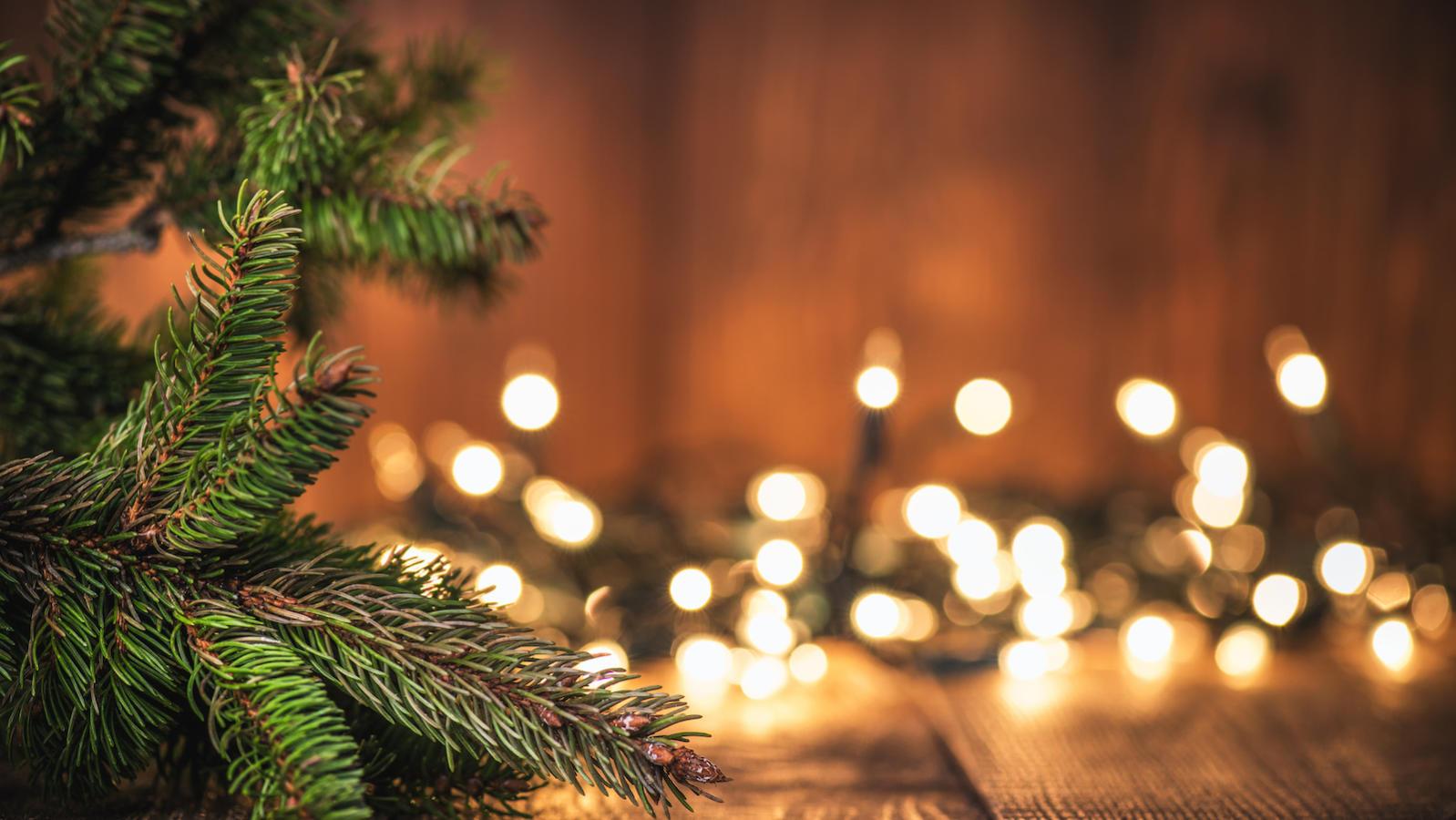 """""""Det skjedde i de dager..."""" - En liten Julehilsen fra Spesialsamlingene"""