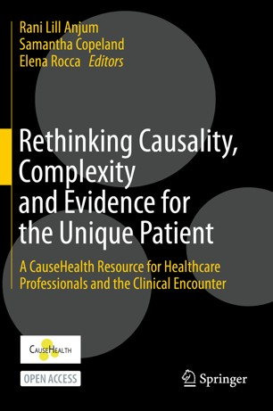 Bokutgivelse: Rethinking Causality, Complexity and Evidence for the Unique Patient