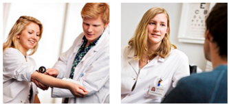 """""""Do's and Don'ts"""" i klinisk observasjon av og tilbakemeldinger til studenter"""