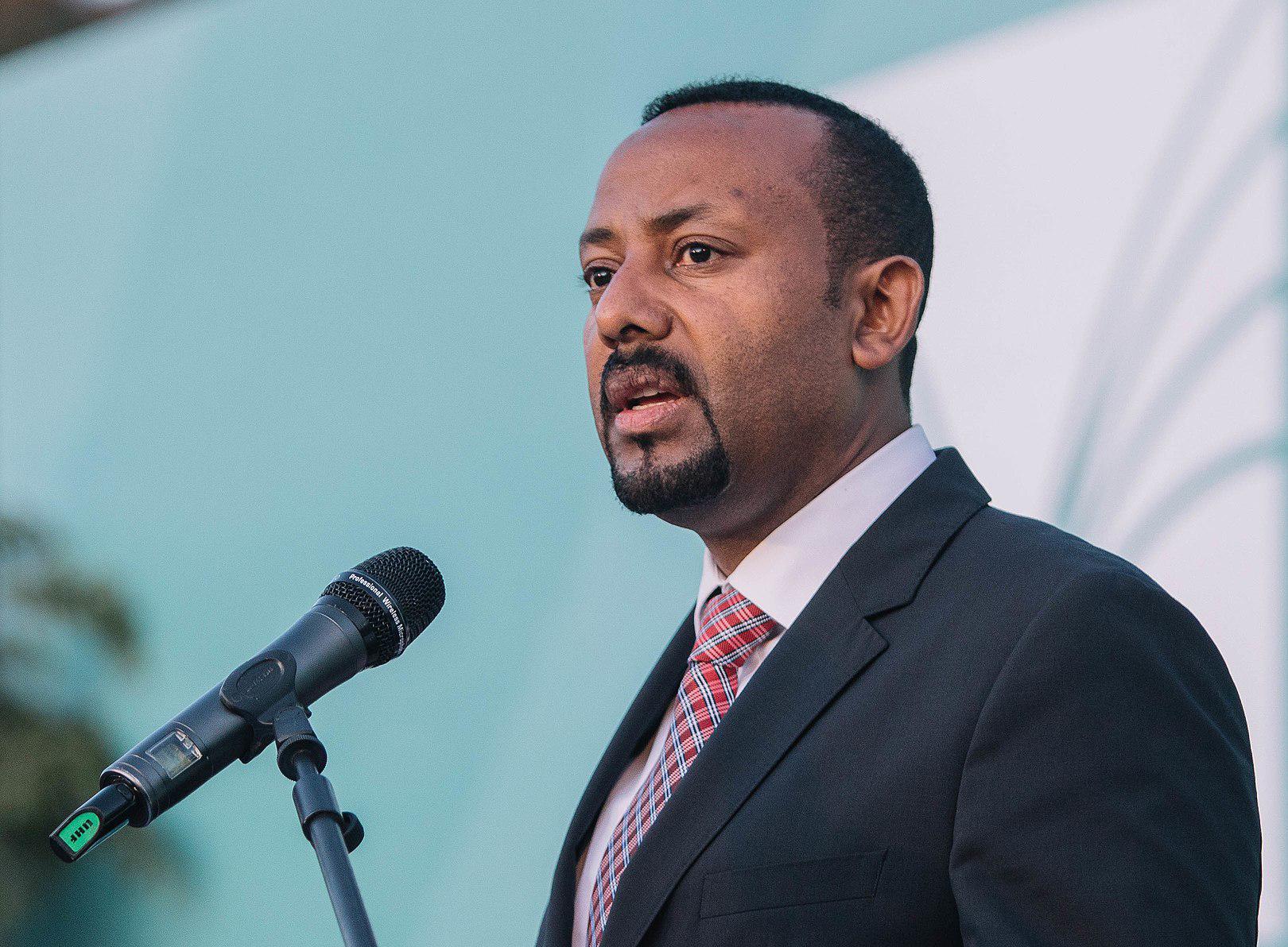 En god fredspris til Abiy Ahmed?