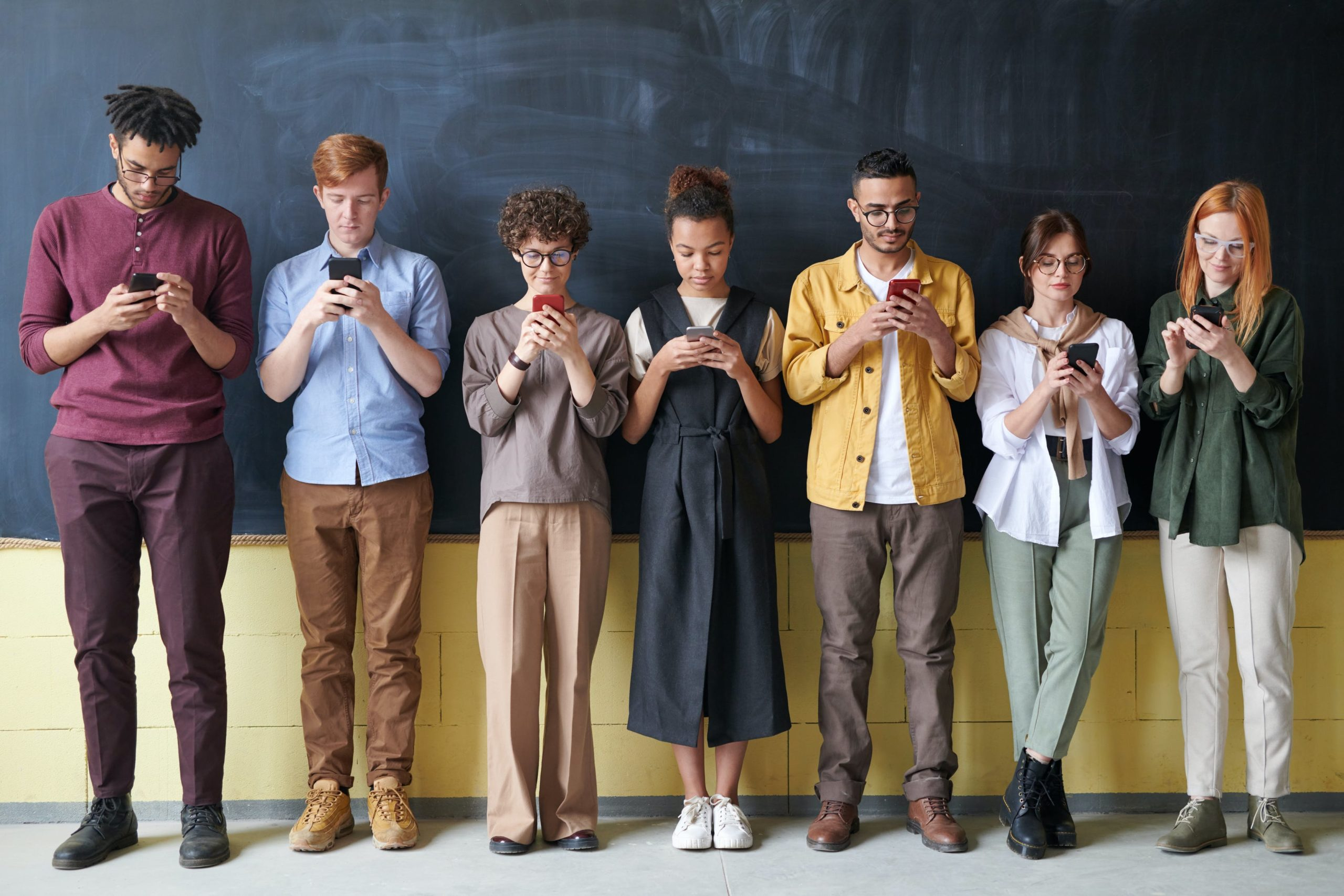 How young adults use and perceive news in modern information environments—and how we can investigate it.