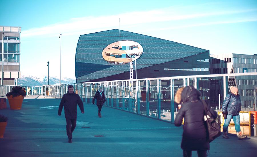 Nullutslippsbygg og plusshus – hva skjer i Norden anno 2019?