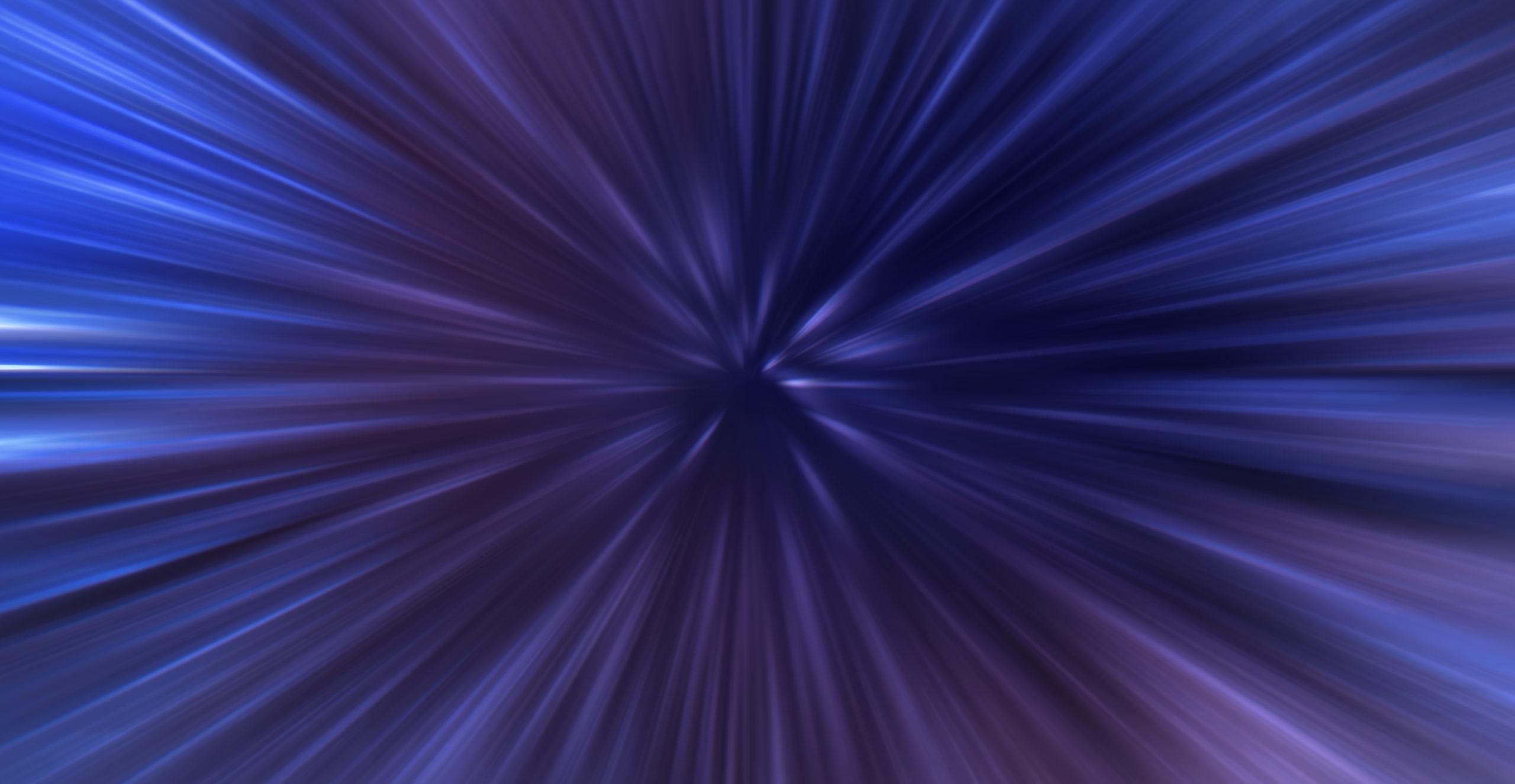 Spør en forsker: Hva skjer når et objekt roterer med lysets hastighet?