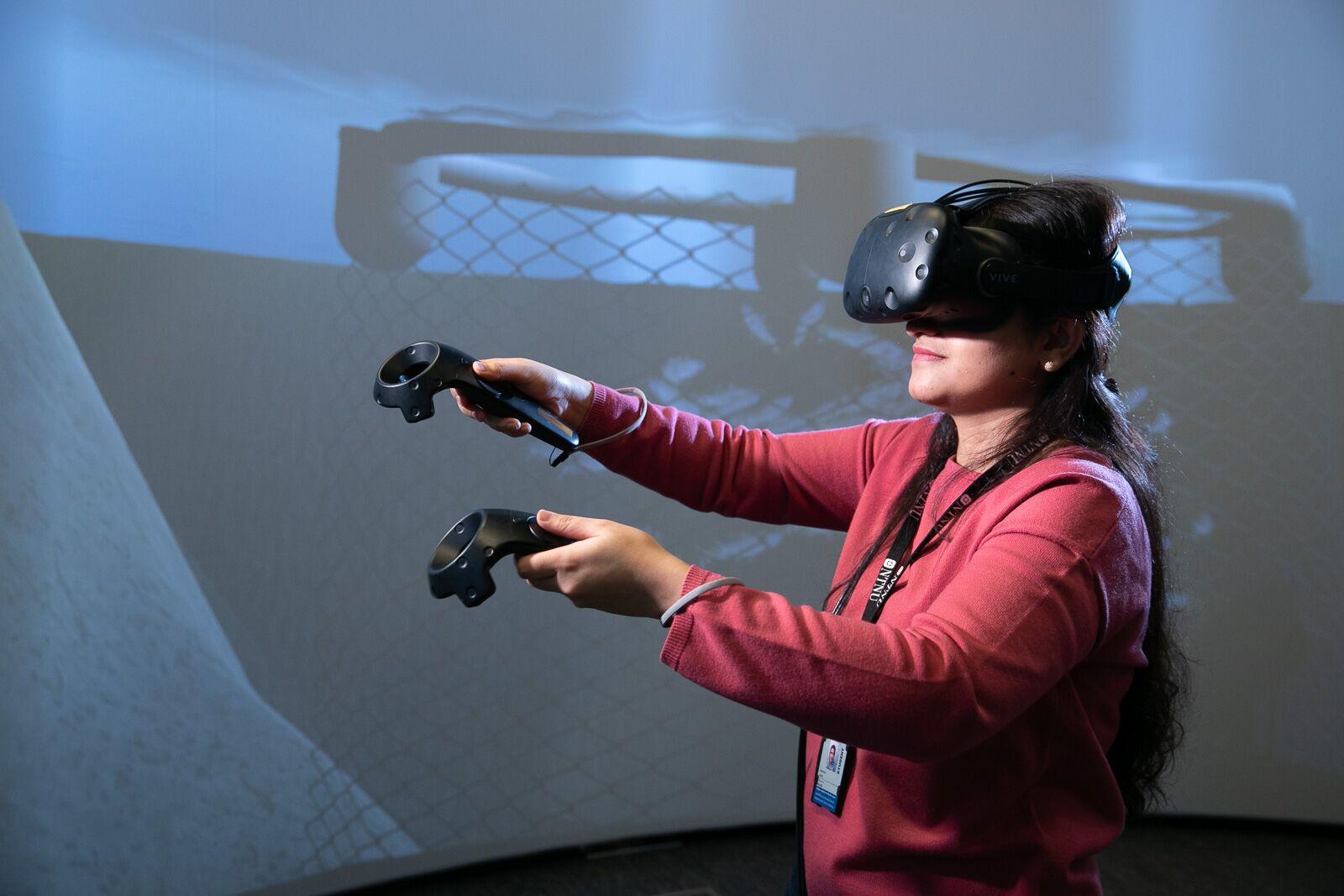Digitale simuleringer og  smarte løsninger for en bedre verden