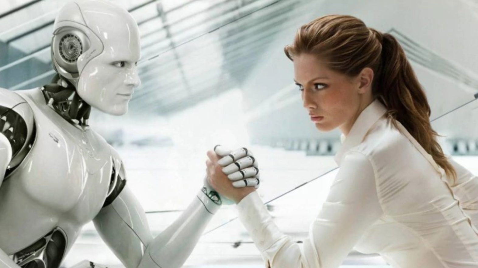 Mirror, Mirror: How Technology Re-Produces Challenges Concerning Human Relations