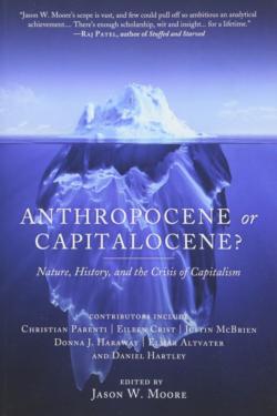 Begrepspolitikk: Anthropocene, Capitalocene og Necrocene?