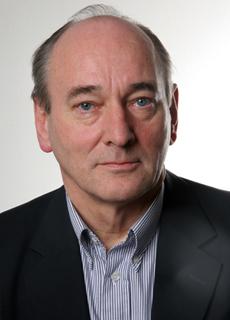 Picture: Professor Jon Kleppe