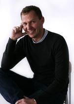Arne Fredheim