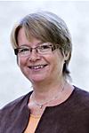 Prorektor Berit Kjelstad