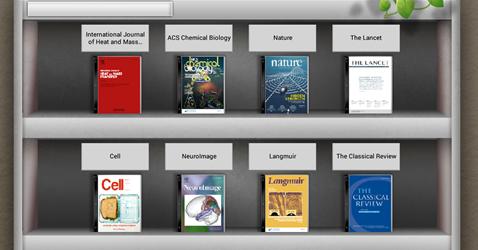 Fagbøker. Foto.
