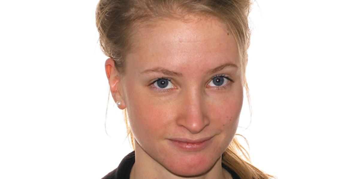 Silje Marie Bugjerde Bagge