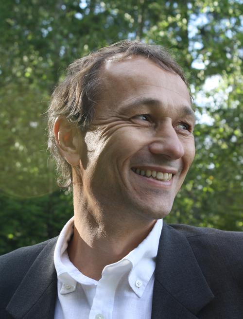 Bjørn Myskja