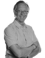 Bjørn K. Rasmussen