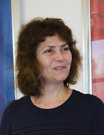 Mila Vulchanova