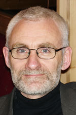 Kristian Hveem