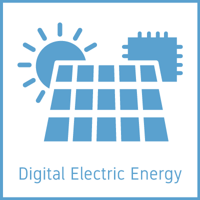 Digital Electrical Energy