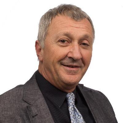 Vojislav Novakovic