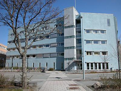PFI Building
